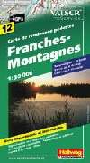 12 Freiberge - Franches-Montagnes